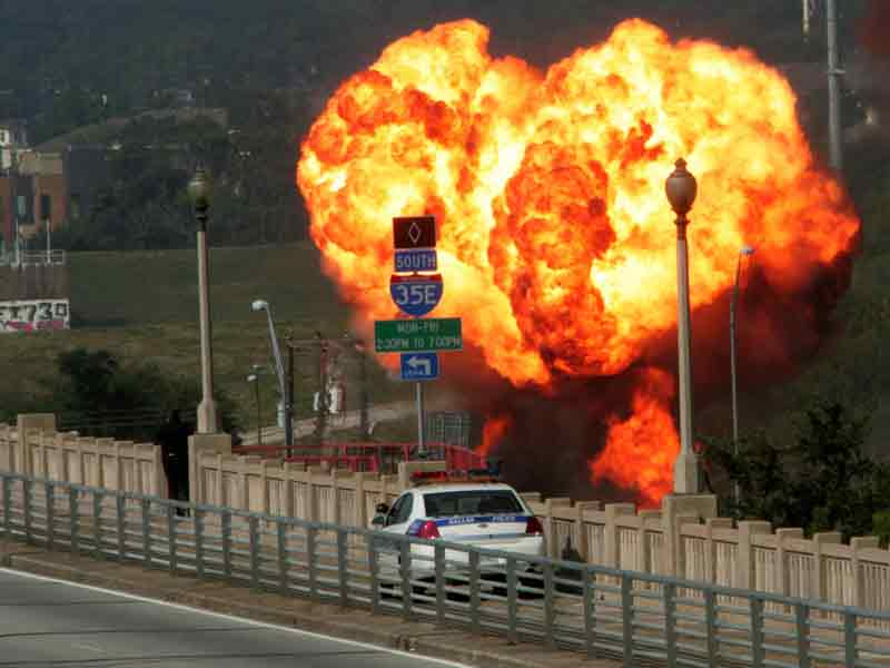 explosion dalla imagenes increibles+videos